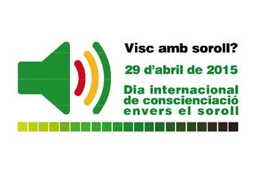 Dia Internacional de Conscienciació envers el Soroll