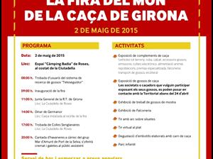 GiroCaça 2015