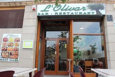 Bar-restaurant L'Olivar