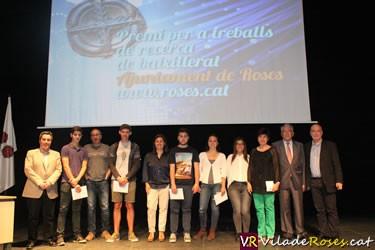 IX Premis Treballs de Recerca de Roses