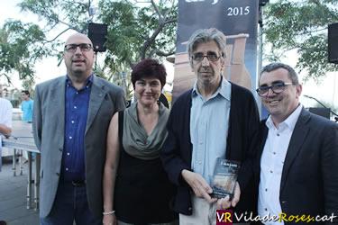 Premi Arjau de Roses