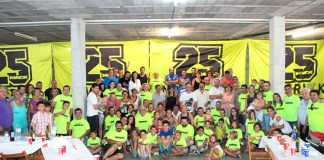Fan Club Maverick