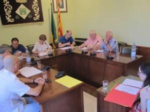 Ajuntament de Palau-saverdera