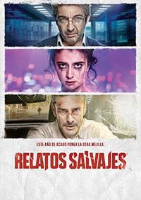 Relatos Salvajes a Cine Ciutadella