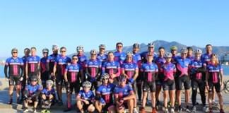 Club del Club Ciclista Roses