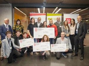 Mostra d'Emprenedors de Girona
