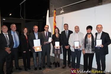 Premis de la Pesca Catalana 2015