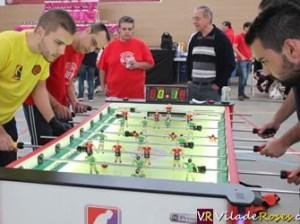 VIII Open Bai de Feis de Futbolí