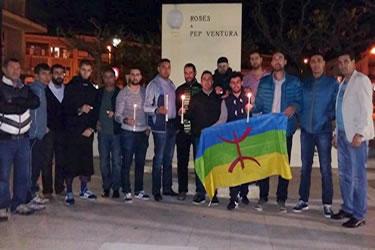 Comunitat Amazigh de Roses