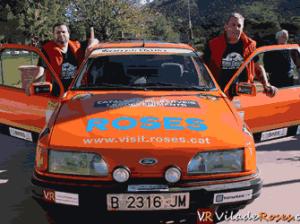 Ralli Maroc Challenge