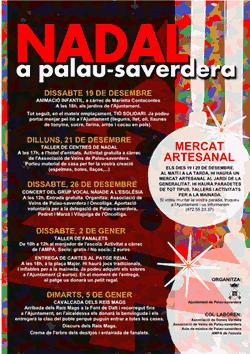 Nadal a Palau-saverdera
