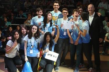 FIRST LEGO League Girona