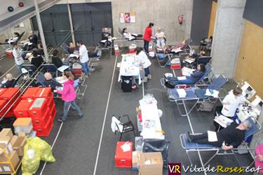 Associació de Donants de Sang de Girona