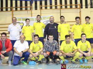 Club Esportiu Sala Roses Team 14