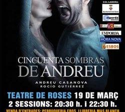 50 Ombres d'Andreu