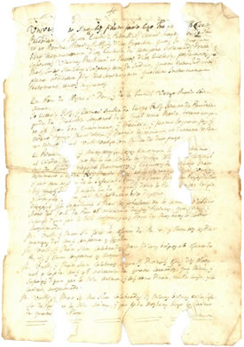 Document del Mes