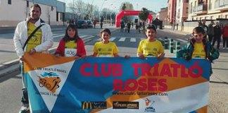 Club Triatló Roses