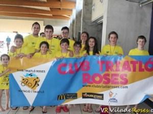 3ª Jornada Jocs Escolars de Natació de Girona