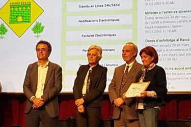 Premis InfoParticipa