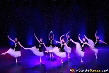 XVIII Trobada de Dansa de Roses