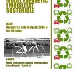 Mobilitat i Sostenibilitat a Roses