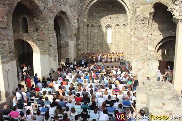 51 visites guiades als espais medievals de l'Empordà