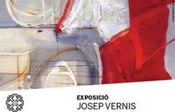 Exposició de Josep Vernis