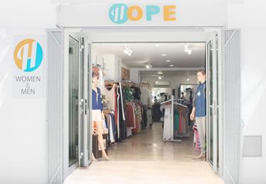 Hope Women & Men