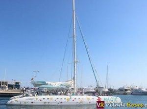 VII Festa del Mar de Roses