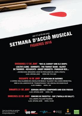 Setmana d'Acció Musical