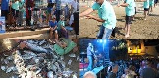 Festa de Sant Pere dels Pescadors de Roses