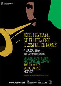 Festival de Blues de Roses