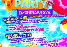 Summer Party a Empuriabrava
