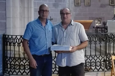 XV Premi de Poesia Vila de Prades