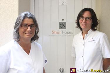 Servei d'acupuntura a la Fundació Roses Contra el Càncer