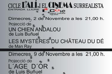 Cinema surrealista