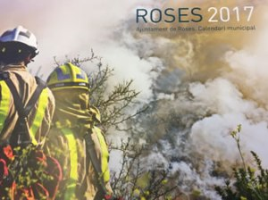 Calendari de Roses 2017