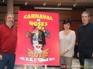 Carnaval de Roses 2017