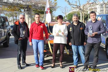 Ralli Maroc-Challenge