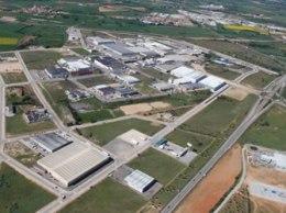 Competitivitat polígons industrials
