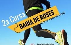 II Cursa Badia de Roses
