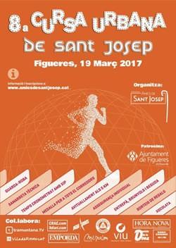 8ª Cursa Urbana de Sant Josep de Figueres