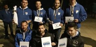 Lliga Social de Surfcàsting del CPE Roses La Perola