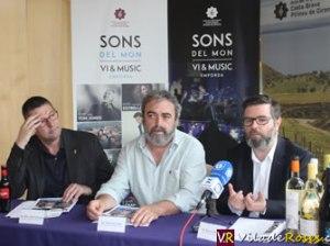 Festival Sons del Món