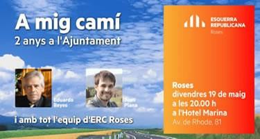 ERC Roses