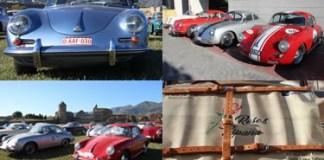 Internacional Meeting Porsche 356