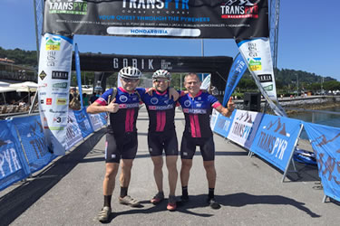 Transpyr Coast to Coast 2017