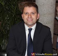 Qüestionari a Marc Danés, portaveu del PDeCAT de Roses