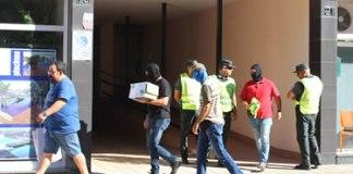 Dos detinguts a Roses per tràfic de drogues