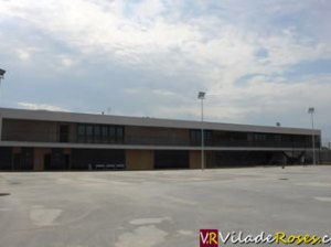 Escola Montserrat Vayreda de Roses